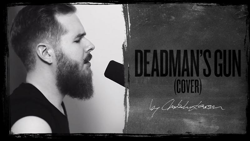 Christian Deadman's Gun cover Red Dead Redemption 1 Soundtrack