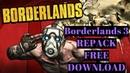 Borderlands 3 Free Download PC Game Repack Cracked Version