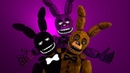 (fnaf sfm shotr) Five Nights at Freddy's 3 Rap by JT Music - Another Five Nights