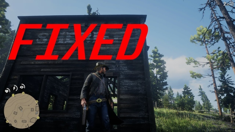 Red Dead Redemption 2 PS4 Patch Update 1 03 1 3 MONEY GOLD GLITCH HAS BEEN FIXED