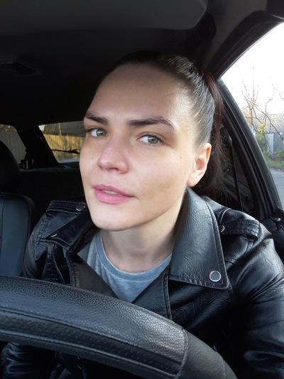 Наталия Кунашкова