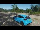 Forza Horizon 4 2017 FORD FOCUS RS Test Drive
