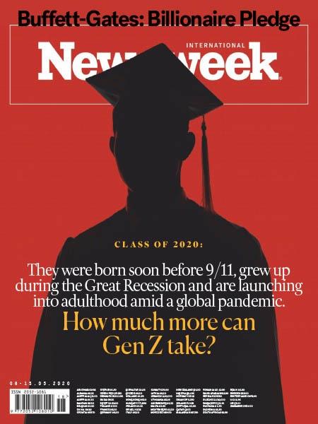 Newsweek Int 8.05.2020