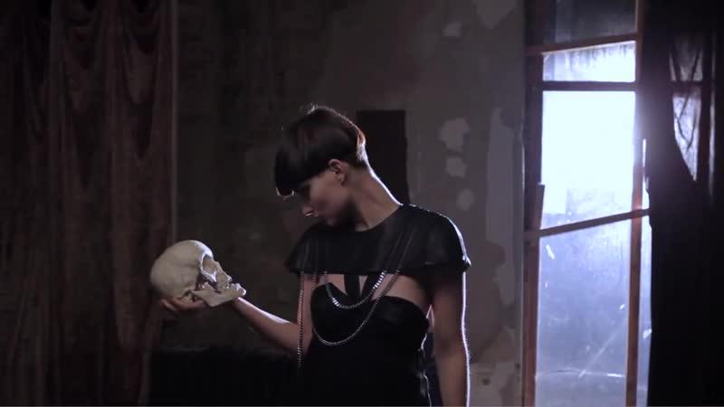 IAMX Bernadette Official Music video