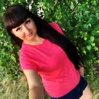 Наталия Асманова