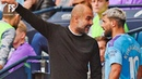 Football Stars Angry After Substitution ft Aguero and Guardiola, Ronaldo, Hazard