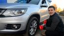 К Дню Автомобилиста конкурс от СТО Интер Авто