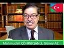 Dr Çehregani bizim İran'daki mucadilemız Özgürlük ve Bağımsızlık mucadilesidir