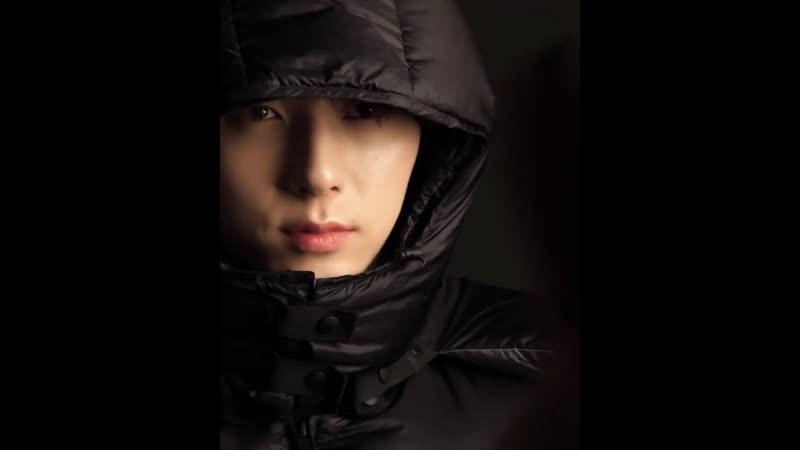 [VIDEO] МинХён на съёмках для журнала GQ Korea