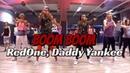 BOOM BOOM - RedOne, Daddy Yankee   Stefan Jakóbczyk Kasia Gnich - Zumba choreography