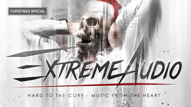 Evil Activities presents Extreme Audio Evil X Mas Special