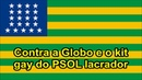 NOVO HINO NACIONAL DO BRAZIL letra reformulada conforme a Nova Era Bolsonaro
