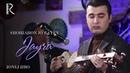 Shohjahon Jo'rayev - Jayra (Jonli ijro 7 Studiya - Milliy TV)