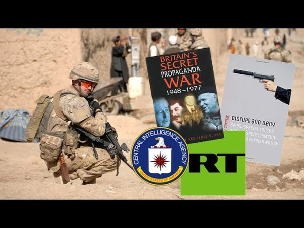 What Is Covert Action And Its Importance