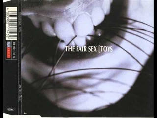 The Fair Sex - Shelter (1991)