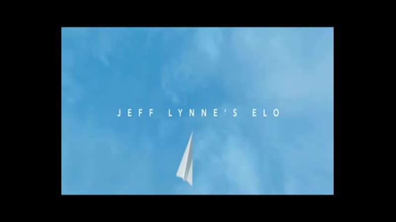 ELO When I Was A Boy Jeff Lynne's ELO Video