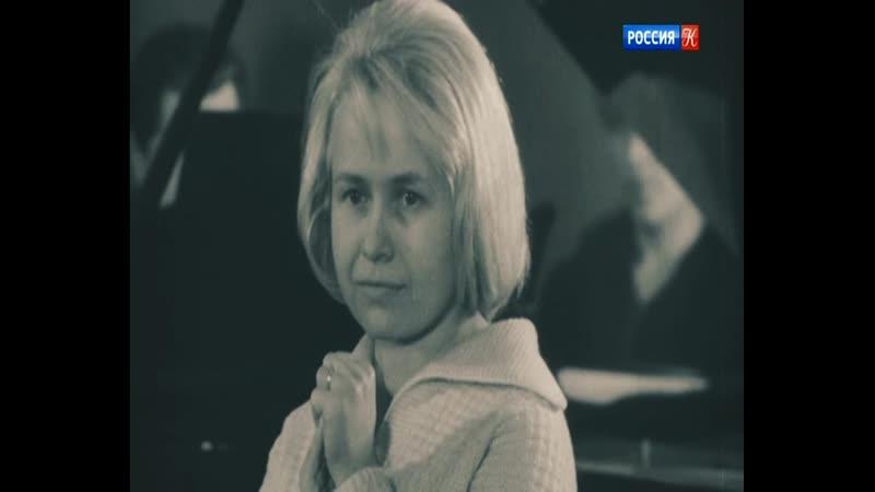 Александра Пахмутова анонс