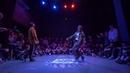 1 8 HIP HOP PRO K Ro vs Zena NO LIMIT DANCE BATTLE
