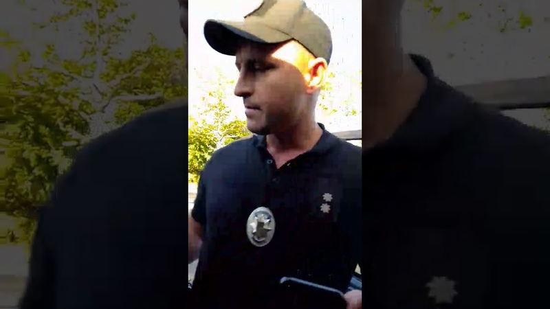 Инспектор быдло на дороге Полиция Гнать таких нужно из полиции Позор полиции Аваков Одесса