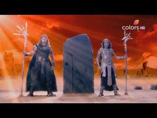 Shani Dev 346 серия