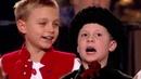 Gore gwiozda - Fundacja Braci Golec - Jasnogórskie Kolędowanie