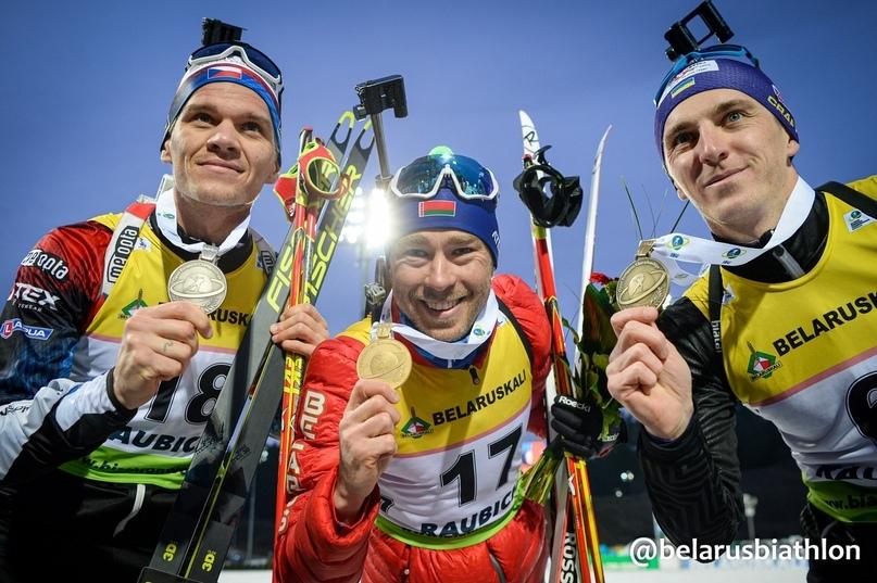 1,2,3…4 медали чемпионата Европы для сборной Беларуси: вспоминаем самые яркие моменты, изображение №2