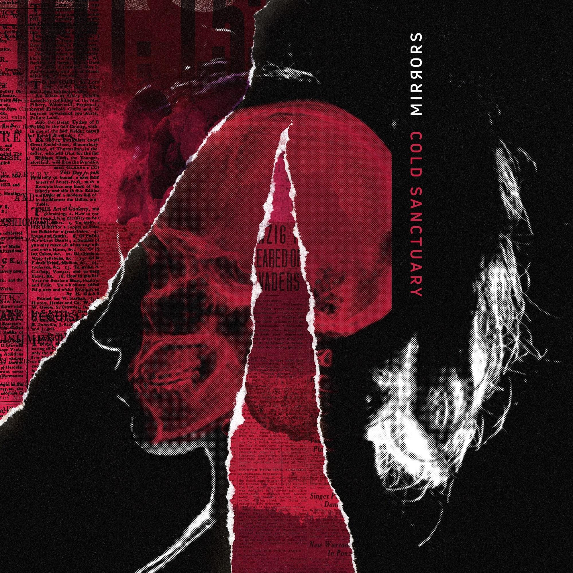 Mirrors - Cold Sanctuary (EP)