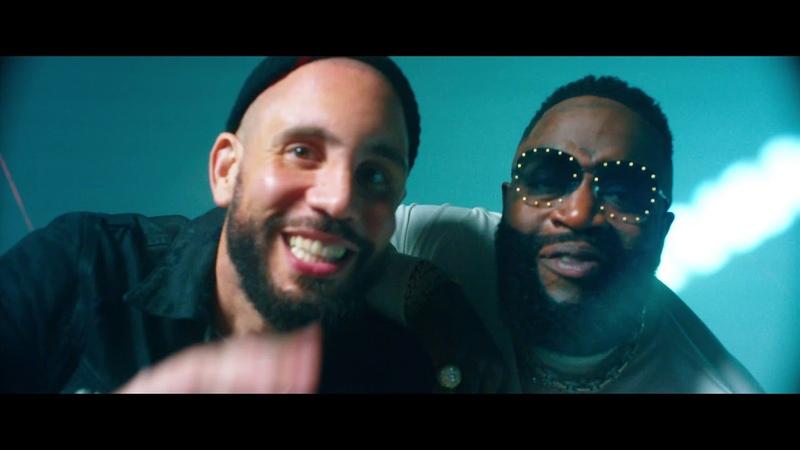DJ Drama 350 ft Rick Ross Westside Gunn Lule Official Music Video