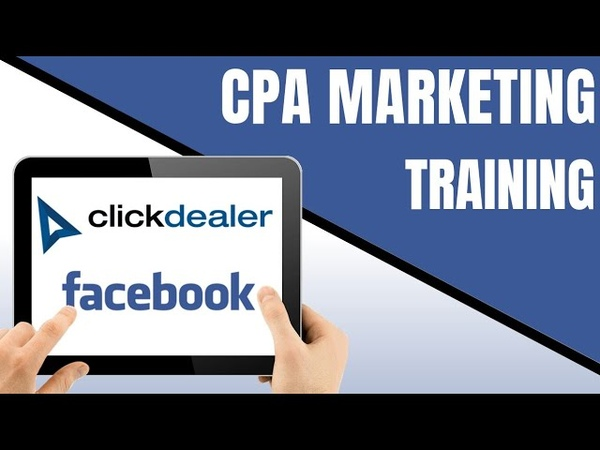 How To Promote Clickdealer Using Facebook Ads CPA Marketing Tutorial