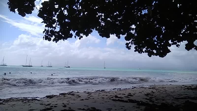 Гваделупа 3