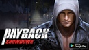 Payback Showdown AFK Fighting RPG android game first look gameplay español
