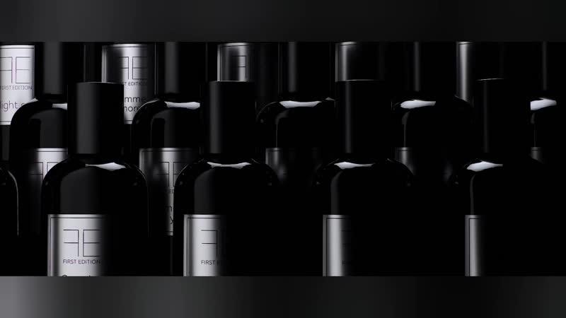Селективный парфюм из Франции