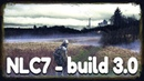 NLC7 - build 3.0 ⭐мастер⭐ Первая ходка за артефактами!