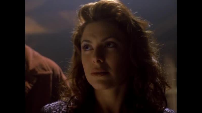 5x09 - The Return of Maggie Beckett (Возвращение Мэгги Бэккет)