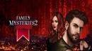 Семейные тайны 2 Эхо завтрашнего дня Часть3