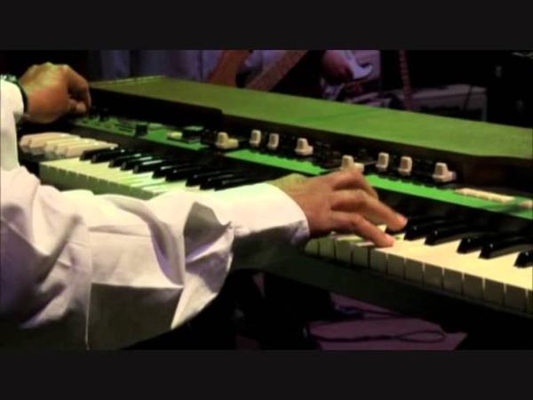 Deacon Jones feat. Damon Van Buren - Mr Bad Luck