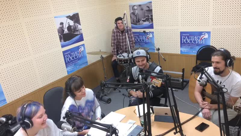 Radio Rossii Monocle