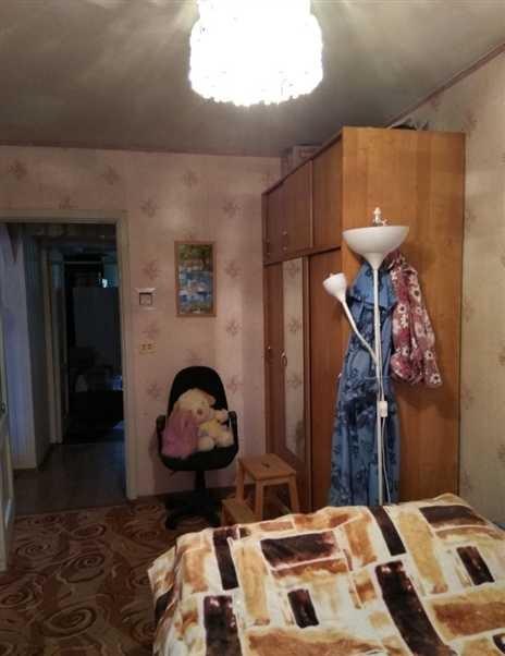 вторичное жилье Серго Орджоникидзе 13