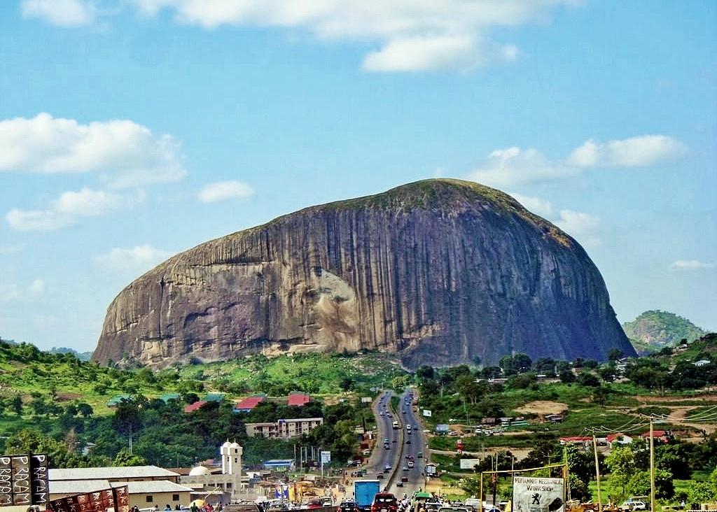 Удивительная Нигерия