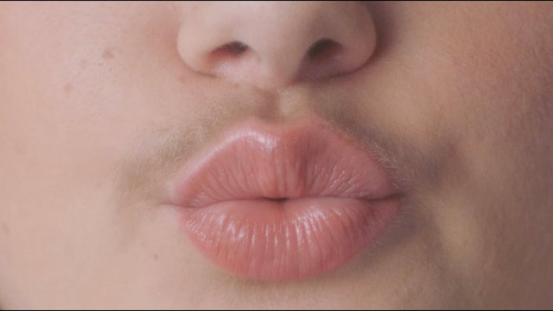 Movember by Billie