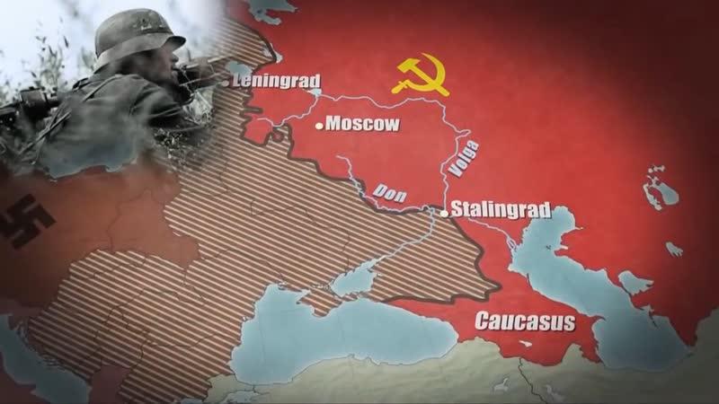 Апокалипсис Вторая мировая война в цвете HD Часть 5 0001