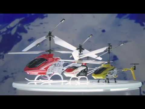 SYMA RC Helicopter S39 Aircraft with 35 ChannelBigger Size