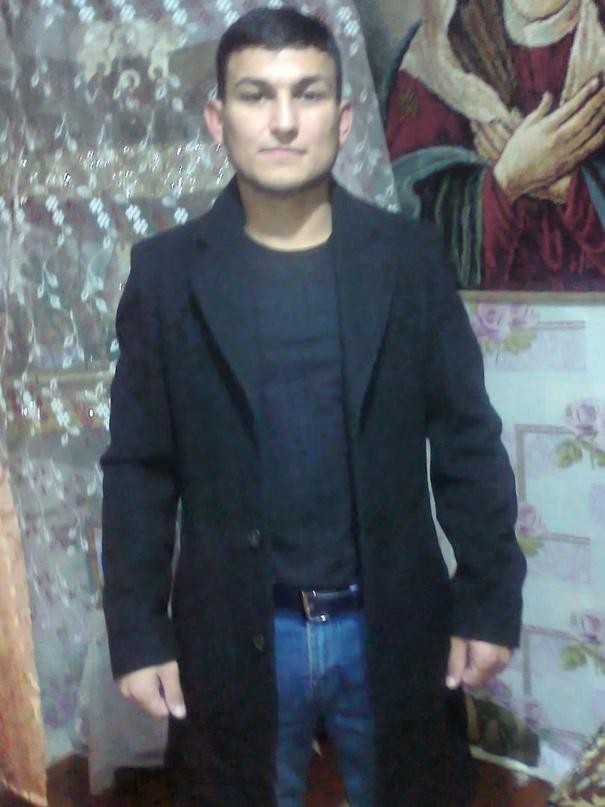 Sayan, 29, Glazov