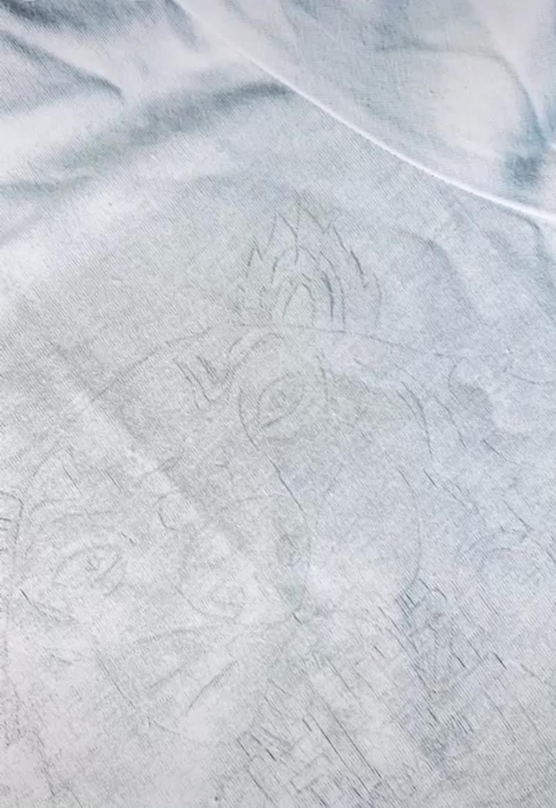 Кастом футболки / customЛЮ