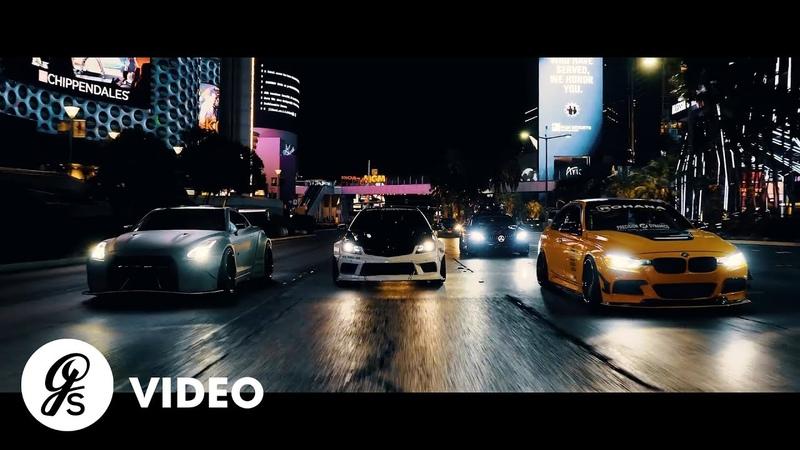 TAZDIED DEVASTATED CAR VIDEO