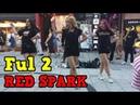 [Full 2] 18020 Red Spark (레드스파크) cover dance 홍대 HD