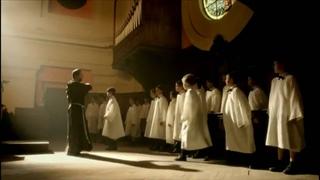 Abraham Mateo (11 años) - Actuación en la película de RAPHAEL (1ª parte).