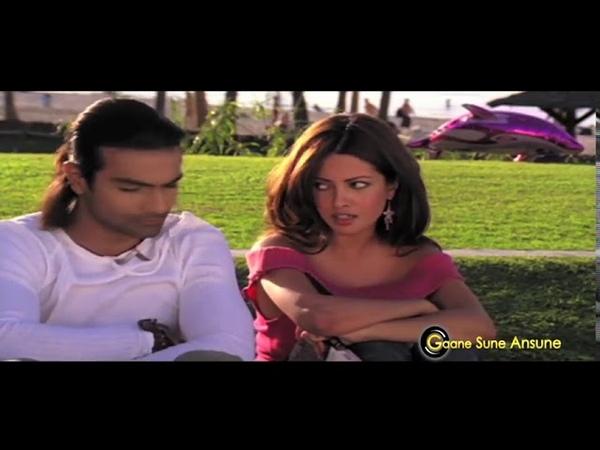 Ahista Ahista Yun Dil Mein Aaye Sonu Nigam Shreya Ghoshal Silsilay 2005 Songs Riya Sen