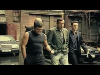 Банды (фильм - сериал, все серии подряд 2010)