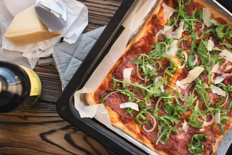 8 Лайфхаков для продвижения ресторана в Instagram, изображение №2